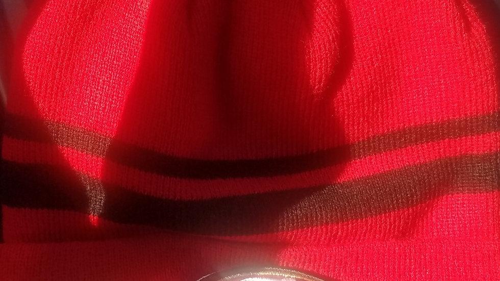 49ERS Ski Caps