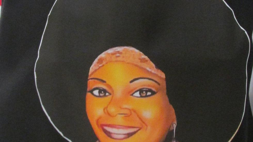 Nubiance TC Tote Bag