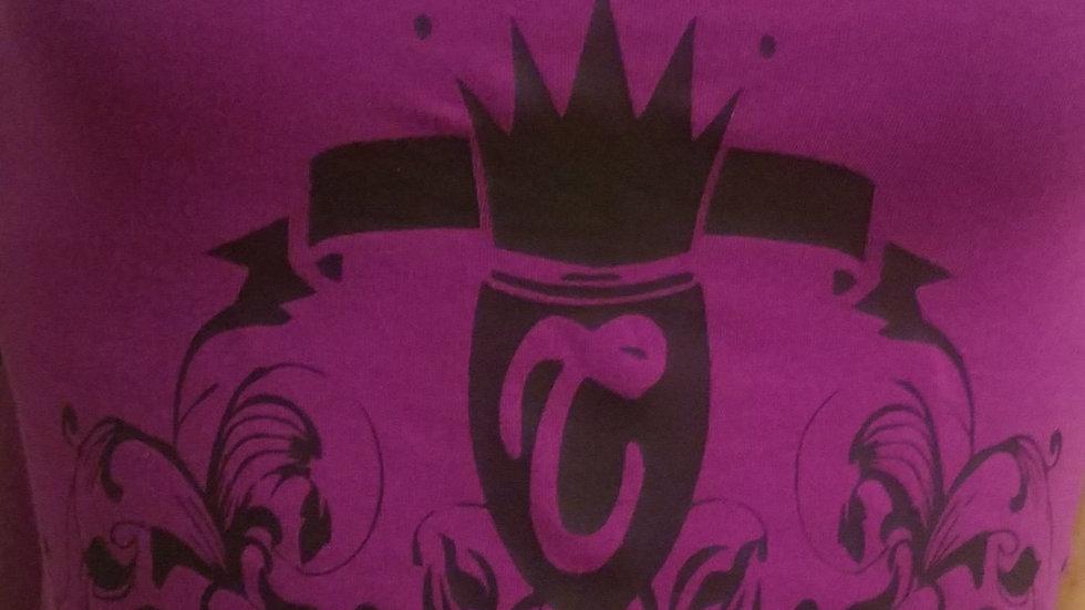Nubiance Logo T-Shirt