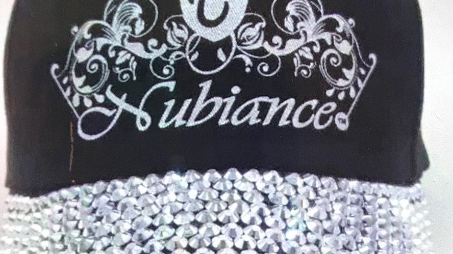 Nubiance Bling Hat