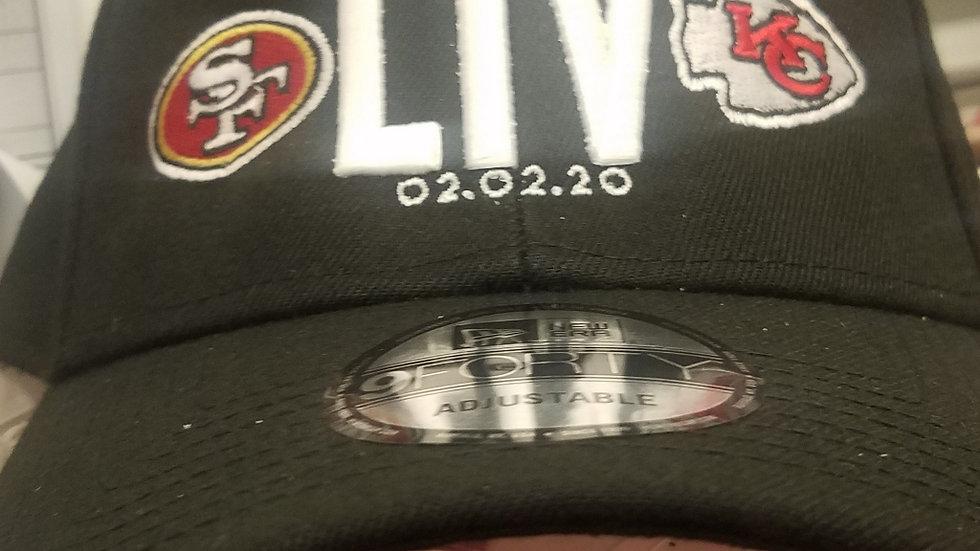 Superbowl 2020 LIV Cap