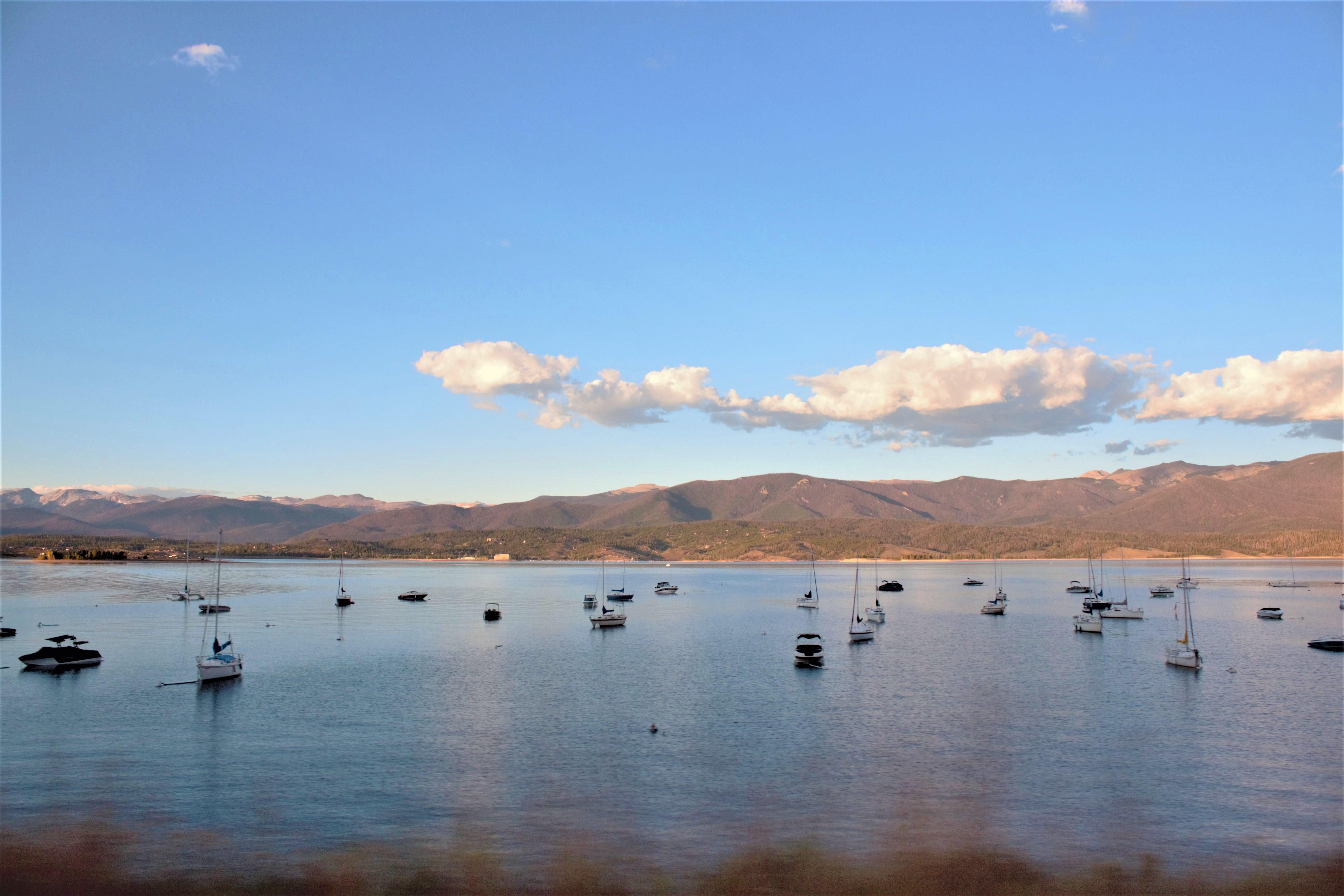 Lake Granby Marina