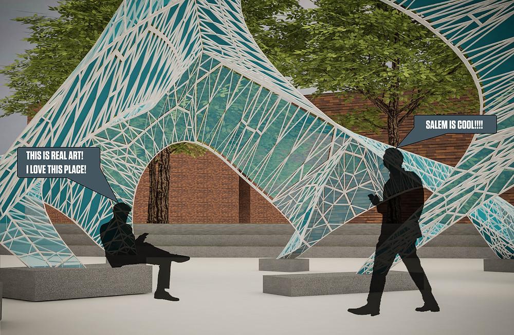 Sculpture Experience