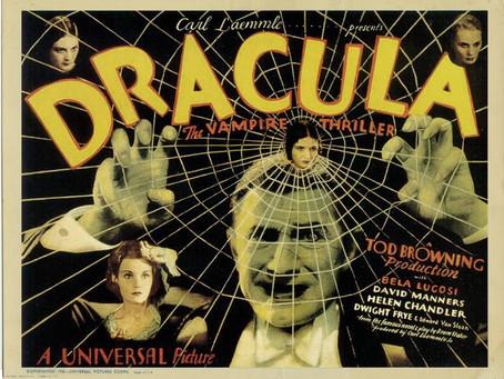 Episode 1 - Dracula (1931)