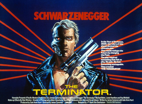 Episode 16 - The Terminator (1984)