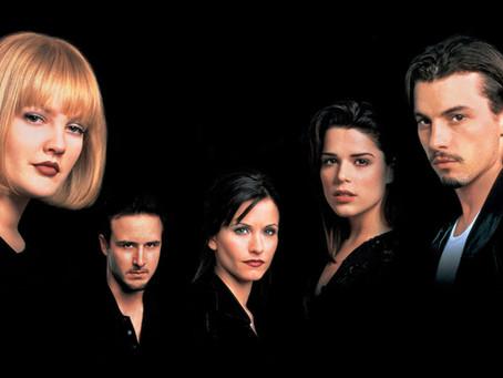 Episode 8 - Scream (1996)