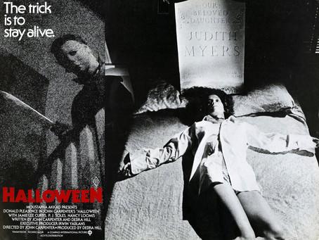 Episode 14 - Halloween (1978)