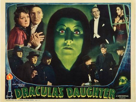 Episode 15 - Dracula's Daughter (1936)