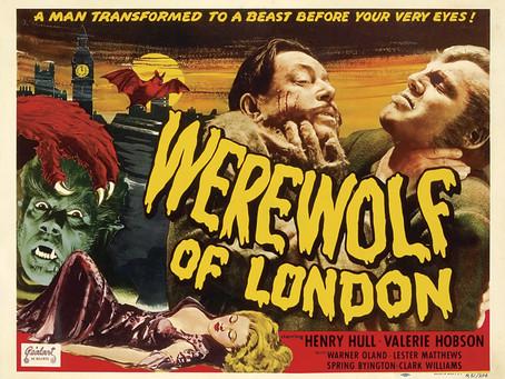 Episode 11 - Werewolf of London (1935)