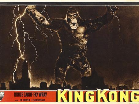 Episode 9 - King Kong (1933)
