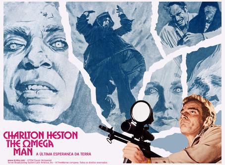 Episode 26 - The Omega Man (1971)