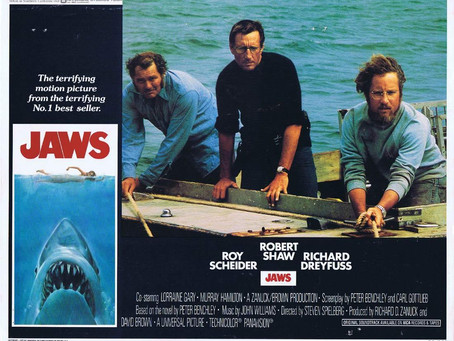 Episode 6 - JAWS (1975)