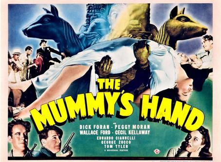 Episode 21 - The Mummy's Hand (1940)