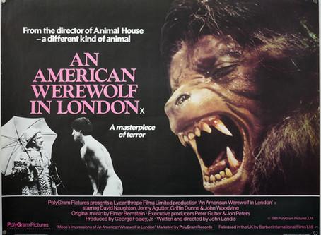 Episode 22 - An American Werewolf in London (1981)