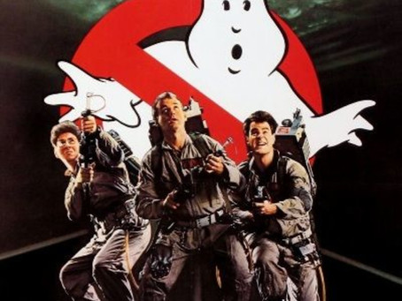 Episode 12 - Ghostbusters (1984)