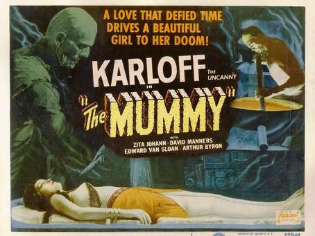 Episode 5 - The Mummy (1932)