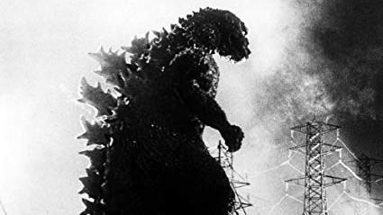 Episode 3 - Godzilla (1954/1956)