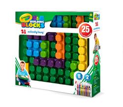 Crayola Blocks Product