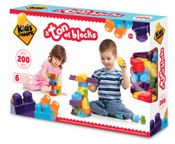 Block Toy Package Update