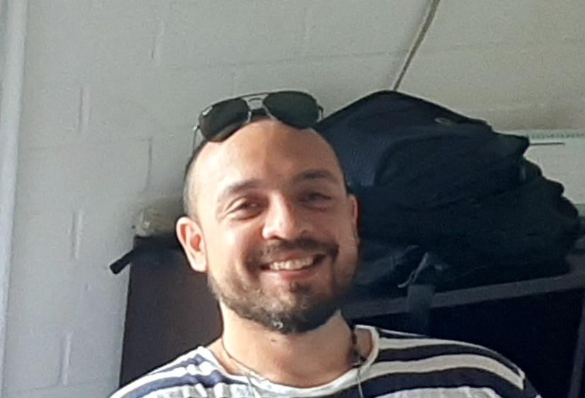 Nicolas Passanesi