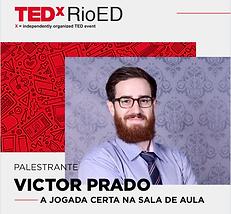 TedxRio Educacao 2018