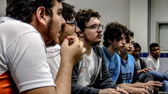 Caouch Masters 2019