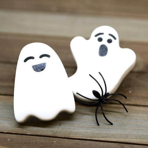 Ghost Buddies