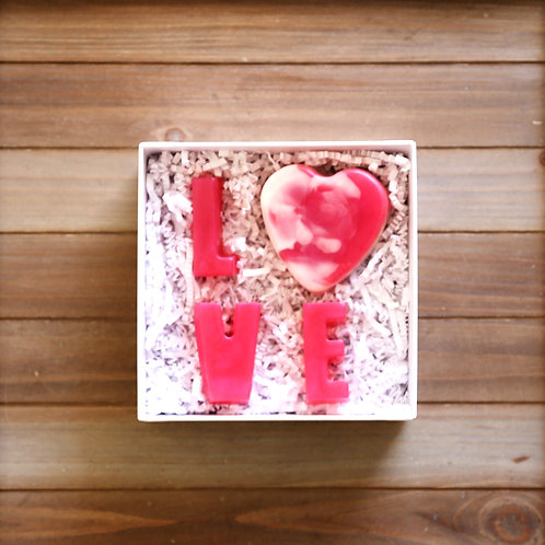 LOVE Gift Set