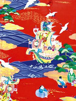 robe_takarabune-cloth