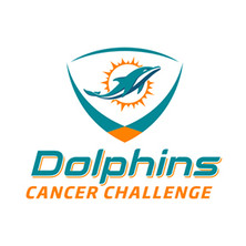 Miami Dolphins Cancer Challenge