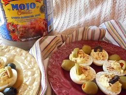 Mojo Eggs Diablo