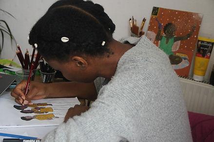 Zayi Namibie