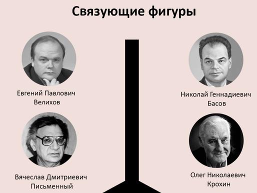 Троицк как продукт холодной войны. Часть вторая