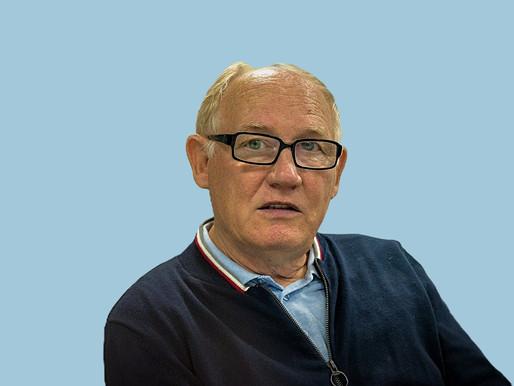 Юрий Левыкин — троицкий народный депутат СССР