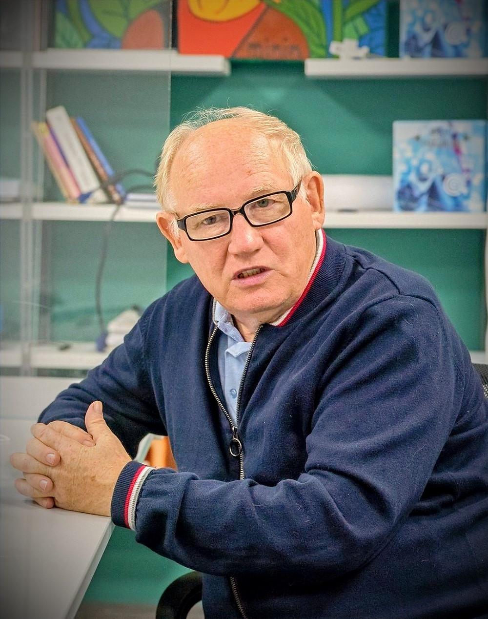 Юрий Левыкин
