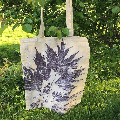 Paeony Tote Bag