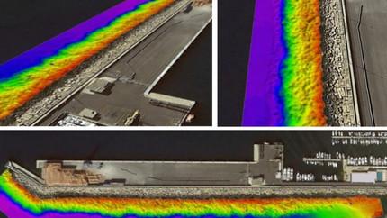 ¿Para qué sirve la robótica naval?