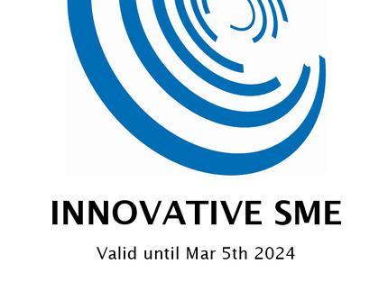 GPASEABOTS obtains the Innovative SME seal from the Ministry of Science and Innovation