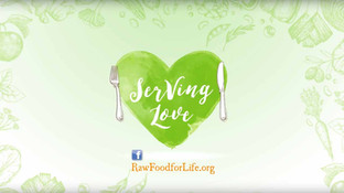 RAW FOOD FOR LIFE