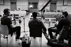 Mnemosyne Quartet
