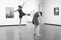 Conservatory for Contemporary Dance