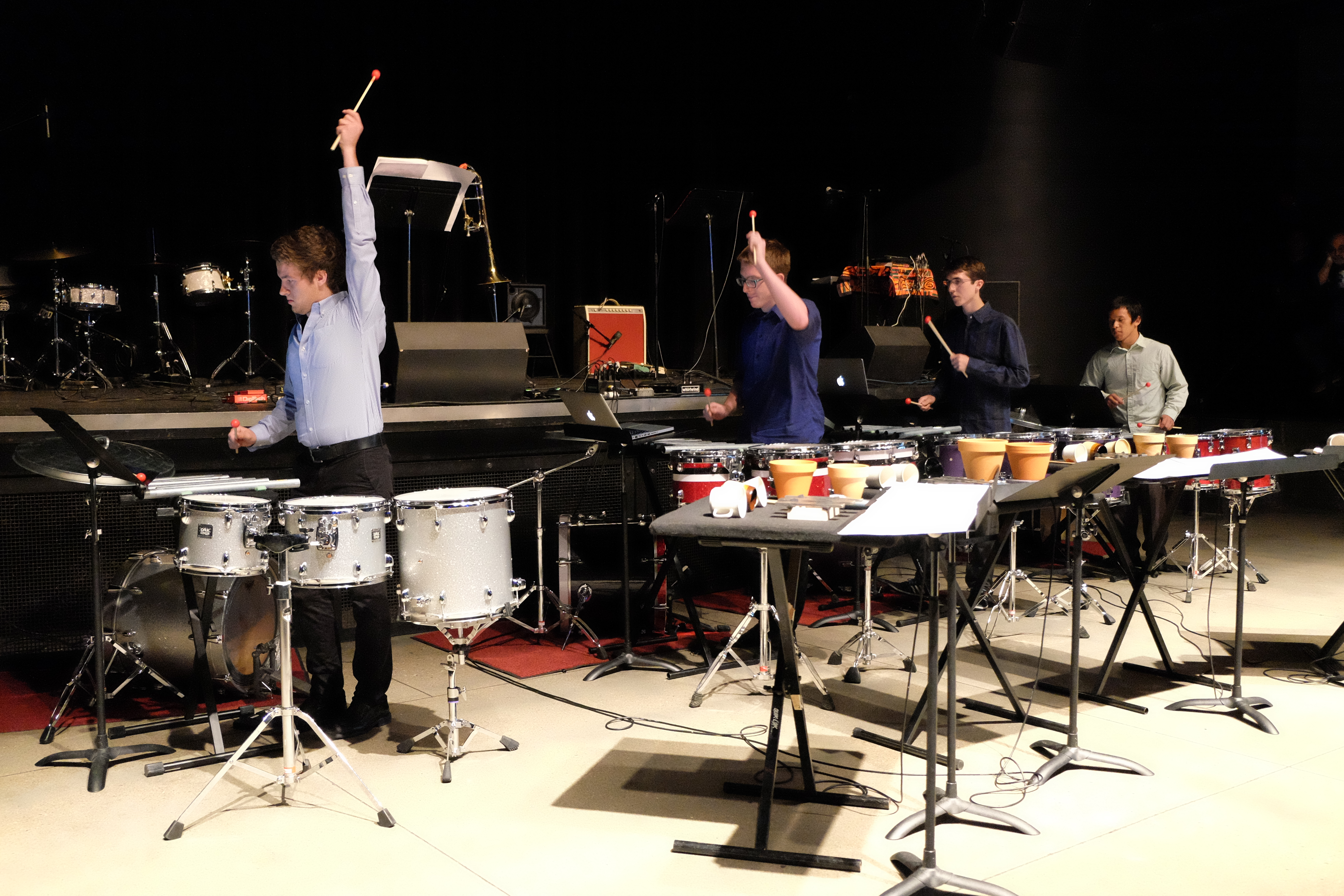 UNO Percussion