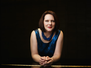 Kristin Jonina Taylor: Piano Games