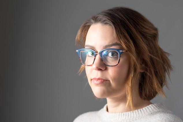 Kristin Newbegin