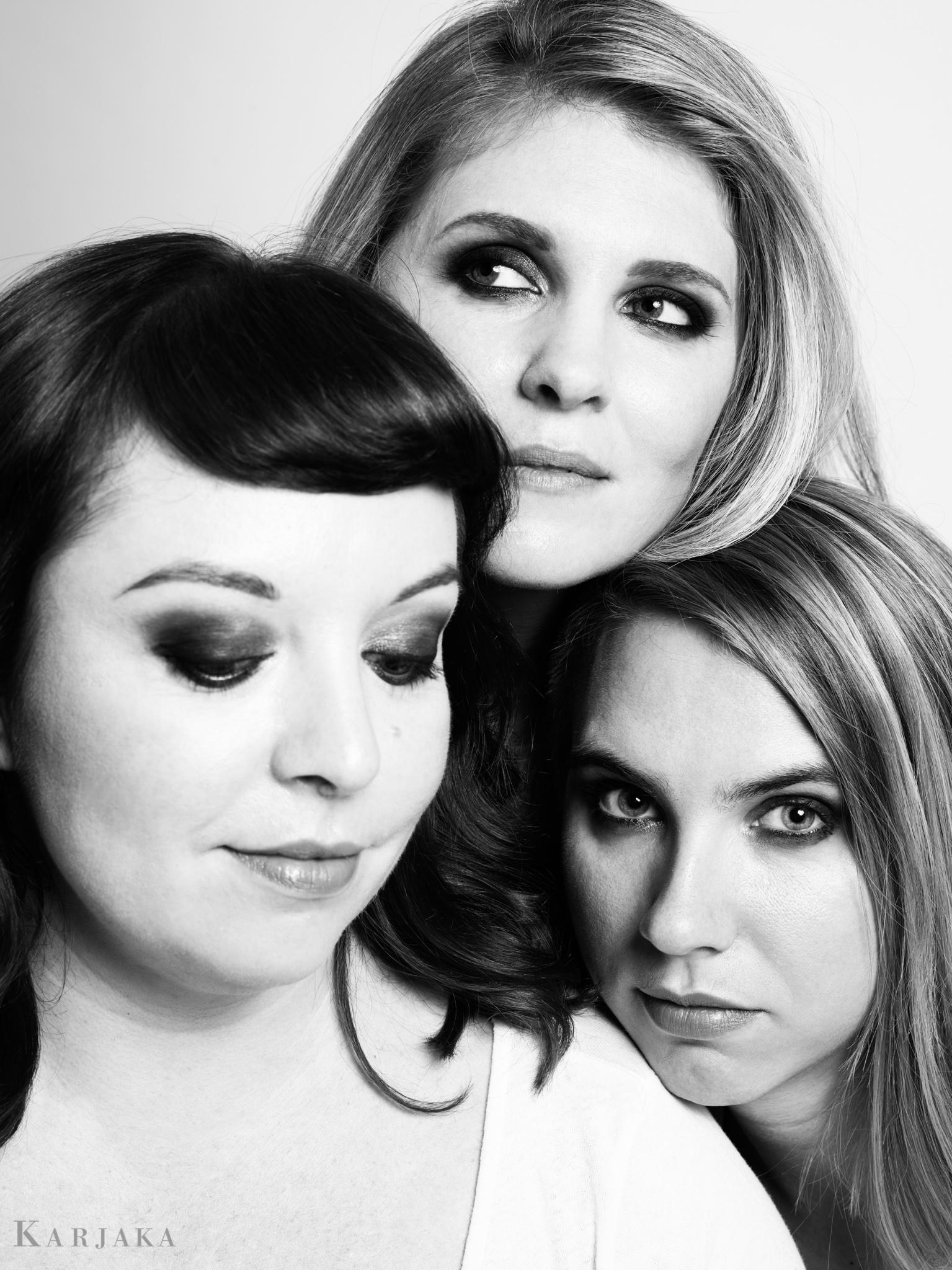 Karjaka Studios_ThreeVoices trio