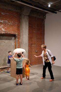 Theramin by Dylan Lilla/Tom Bartlett