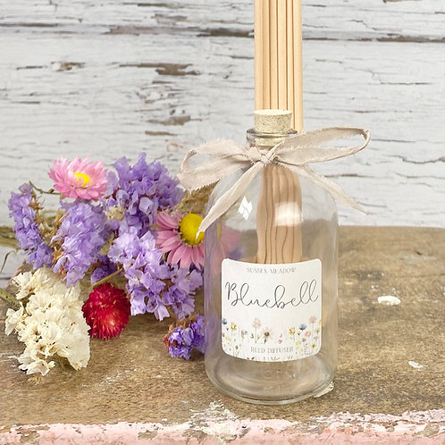 Floral Reed Diffusers