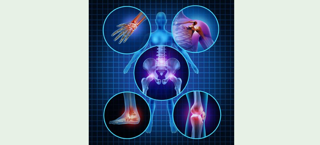 Regenerative Injection Therapies