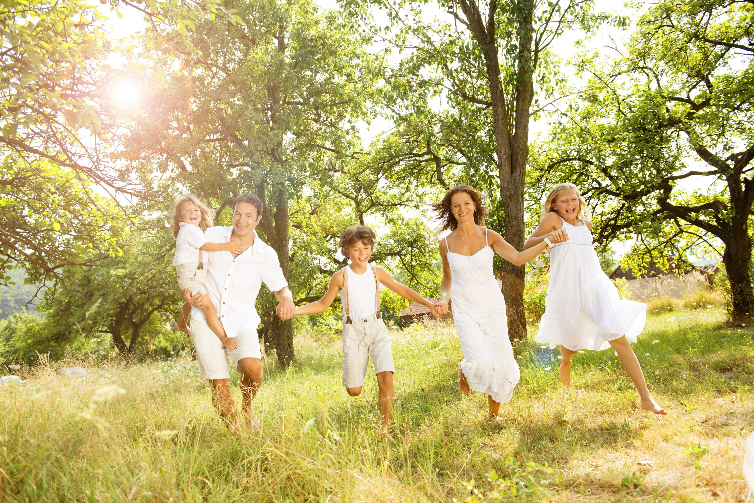 Pediatrics & Family Wellness