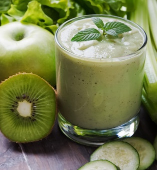 Healthy & Delicious Smoothie Recipe for Weight Loss and Energy Boost